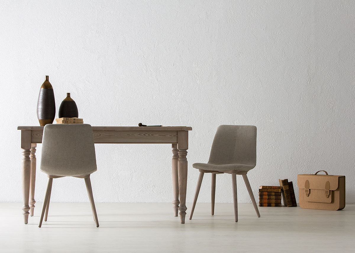 Fabbrica produzione sedie, BUSETTO, produttore sedie