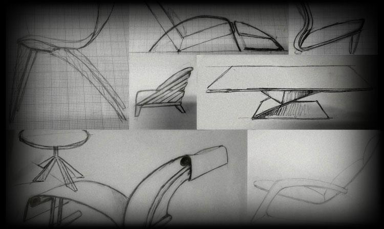 Sedie In Legno Moderne : Sedie contract sedie design busetto sedie legno e metallo sedie