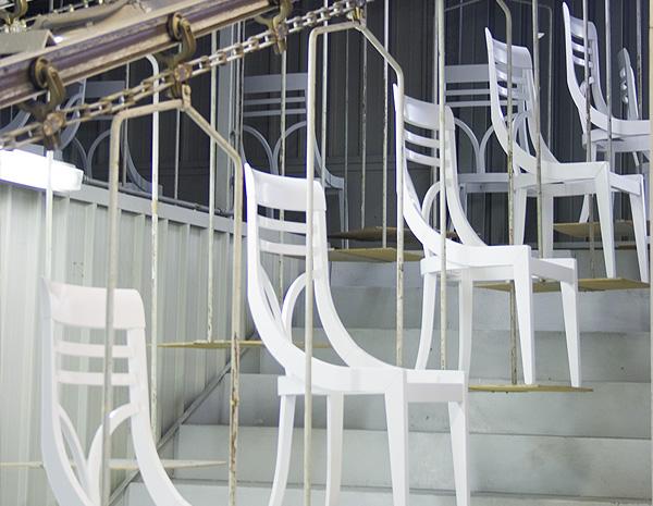 Produzione Sedie E Tavoli In Legno.Sedie Contract Sedie Design Busetto Sedie Legno E Metallo Sedie