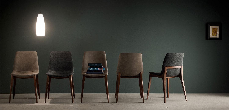 Sedie contract sedie design busetto sedie legno e for Sedie moderne design