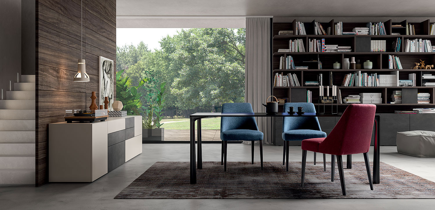 Sedie E Tavoli Manzano contract chairs, designer chairs, busetto, wooden and metal