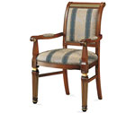 Classical chairs, BUSETTO, factory classical chair production. - S 711A <strong>*</strong>