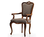 Classical chairs, BUSETTO, factory classical chair production. - S 753 A