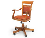 Classical chairs, BUSETTO, factory classical chair production. - S 781