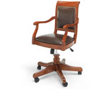 Classical chairs, BUSETTO, factory classical chair production. - S 782