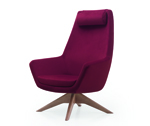 Armchairs and sofas, BUSETTO, factory sofa and armchair production - P 281 G