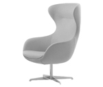 Armchairs and sofas, BUSETTO, factory sofa and armchair production - P 284 R