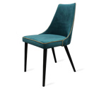 Modern chairs, BUSETTO, modern wooden chairs chair - S 025