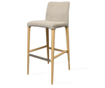 Modern chairs, BUSETTO, modern wooden chairs chair - S 049 S