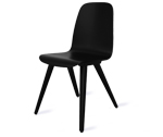 Modern chairs, BUSETTO, modern wooden chairs chair - S 056 L