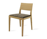 Modern chairs, BUSETTO, modern wooden chairs chair - S 112 B