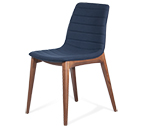 Modern chairs, BUSETTO, modern wooden chairs chair - S 062 Q