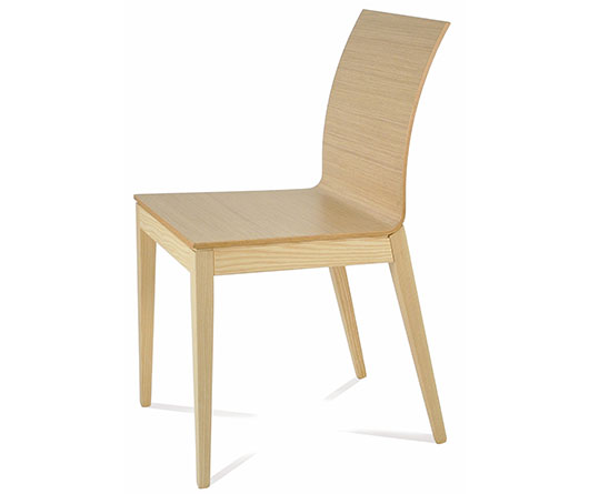 Sedie moderne legno S 093 L <strong>*</strong> image