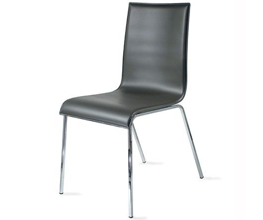 Sedie moderne metallo busetto sedia moderna s 405 c for Arredo casa gaiarine