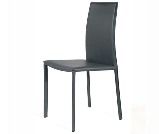 Sedie Moderne Metallo, BUSETTO, sedia moderna S 417
