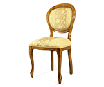 Classical chairs, BUSETTO, factory classical chair production. - S 602