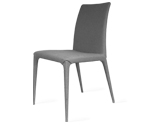 Modern chairs, BUSETTO, modern wooden chairs chair - S 048 P