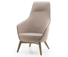 Armchairs and sofas P 280 C thmb