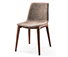 Modern wooden chairs  S 062 thmb